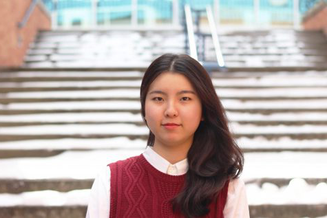 Exchange student from Korea finds much surprising about US schools